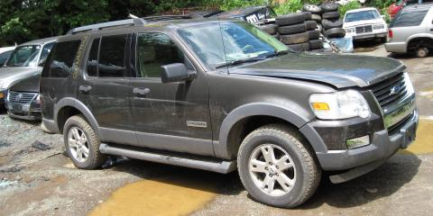 Save Money on These 3 Repairs With the Help of Used Car Parts, Barkhamsted, Connecticut