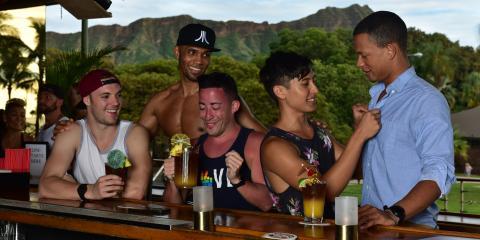 4 Reasons to Hit a Dance Club This Weekend, Honolulu, Hawaii