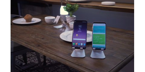 The 8 most important features of Samsung's new Galaxy S8, Washington, Ohio