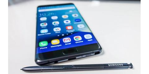 Samsung Galaxy Note 8 could have a better dual camera than the iPhone 7 Plus.   http://ow.ly/qVzh30b7Q2W , Washington, Ohio