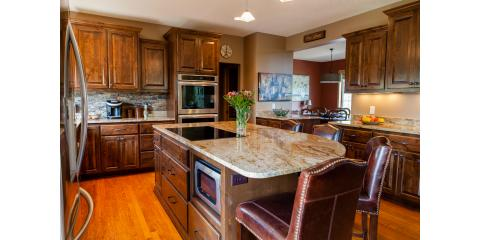 Pros & Cons of the Top 5 Countertop Options for Kitchen Remodeling Projects , Crystal, Minnesota