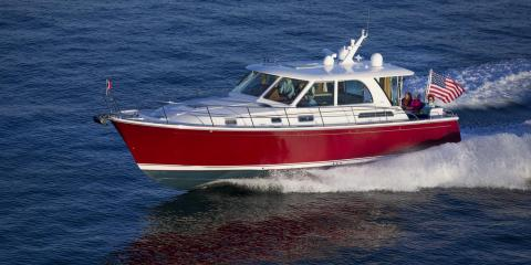 Visit us at the Norwalk Boat Show to look for your new boat!, Portland, Connecticut