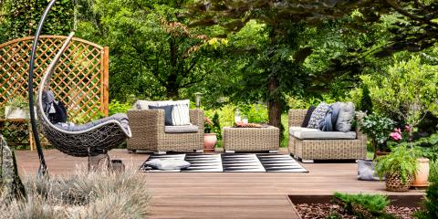 4 Tips for Buying Patio Furniture, East Yolo, California