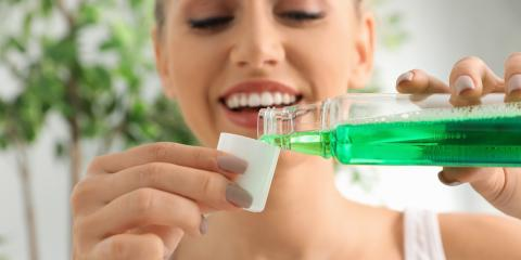 What Are the Benefits of Using Mouthwash?, ,