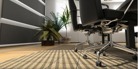 Regular Commercial Carpet Cleaning Services: 3 Outstanding Benefits, North Highlands, California