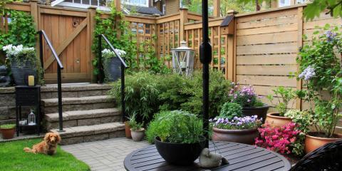 3 Ways Residential Fences Increase Home Value, Sacramento, California