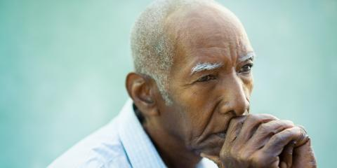 3 Ways You Can Help Your Older Loved One Through Depression, Lexington, North Carolina
