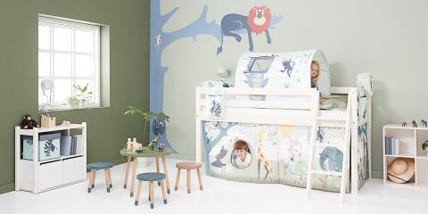 3 Benefits of Modular Furniture for Your Kids, Honolulu, Hawaii