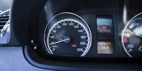What Does the Check Engine Light Really Mean?, Meriden, Connecticut