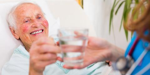The Importance of Hydration for Seniors, Brooklyn, New York