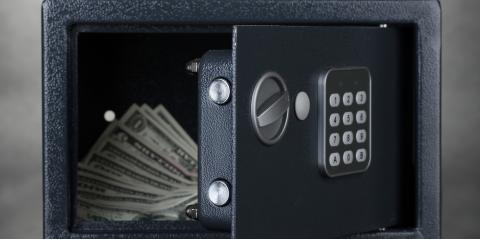 5 Points to Know Before Buying a Safe, Tacoma, Washington
