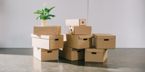 4 Common Commercial Moving Blunders to Avoid, Puyallup, Washington