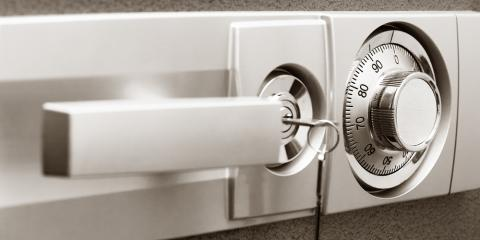 Lincoln's Leading Locksmith Explains How to Choose the Right Home Safe, Lincoln, Nebraska