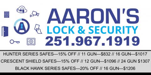 Safe Sale!, Gulf Shores, Alabama