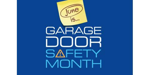 4 Tips To Stay Safe While Using Your Garage Door, ,