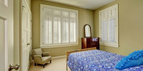 5 Perks of Plantation Shutters Over Curtains, Ewa, Hawaii