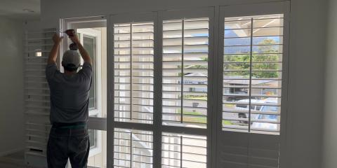 3 Benefits of Polycore Shutters, Ewa, Hawaii