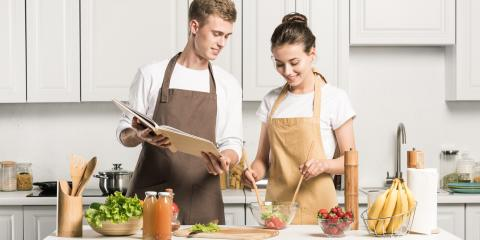 3 Tips for Choosing Kitchen Cabinets, St. Charles, Missouri