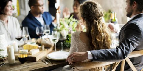3 Tips to Create the Perfect Wedding Seating Chart, St. Ann, Missouri