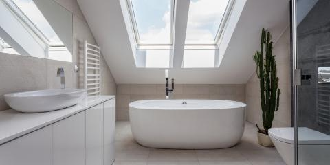 Top 3 Bathroom Refinishing Ideas of 2018, St. Ann, Missouri