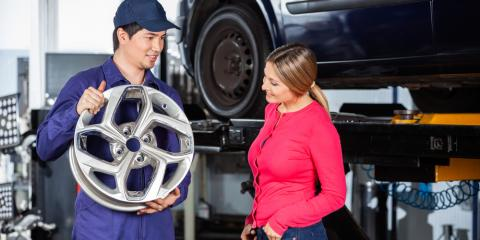 4 Qualities to Look For in an Auto Repair Shop, St. Charles, Missouri