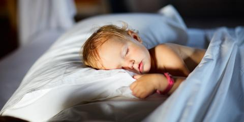 4 Reasons Sleep Is Vital for Child Development, St. Charles, Missouri