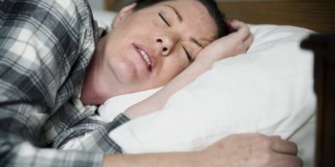 5 Ways Sleep Apnea Affects Your Health, St. Charles, Missouri