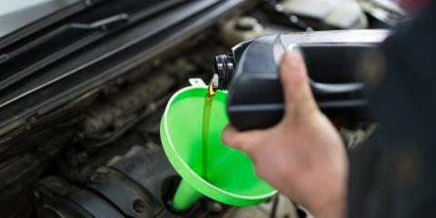 Everything You Need to Know About Oil Changes, St. Charles, Missouri