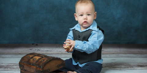 3 Tips to Prepare for a Baby Photography Session, St. Charles, Missouri