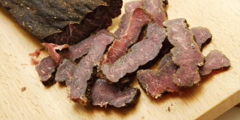 4 Interesting Facts About Beef Jerky, St. Charles, Missouri