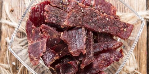 How to Make Your Own Beef Jerky, St. Charles, Missouri