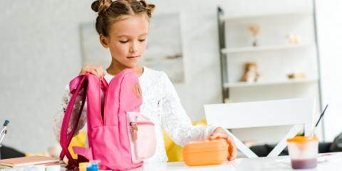 3 Dentist-Approved Foods to Pack in Your Child's Lunch Box, St. Charles, Missouri