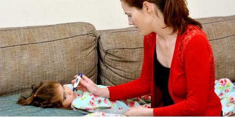 5 Signs Your Child Is Too Sick for Preschool, St. Charles, Missouri