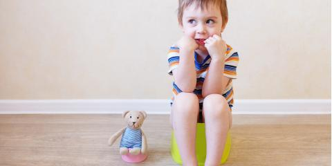 5 Tips to Prepare Your Child for Potty Training, St. Charles, Missouri