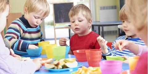 The Safety Guide for Preschool Kids With Food Allergies, St. Peters, Missouri