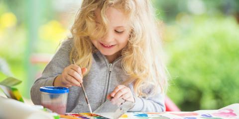 5 Benefits of Making Crafts as a Kid, St. Peters, Missouri