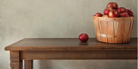 5 Helpful Wood Table Care Tips, St. Charles, Missouri