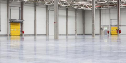 What You Should Know About Floor Coatings, Minden, Minnesota