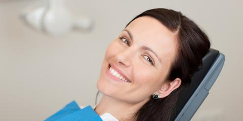 What Are Dental Crowns & When Do You Need One?, St. Croix Falls, Wisconsin