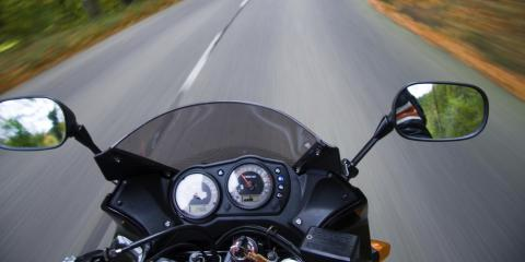 4 Types of Motorcycle Insurance You May Need, St. Croix Falls, Wisconsin
