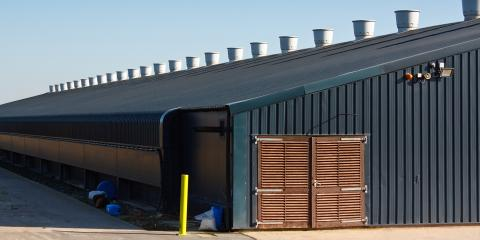 5 Common Commercial Roof Maintenance Mistakes, Chesterfield, Missouri