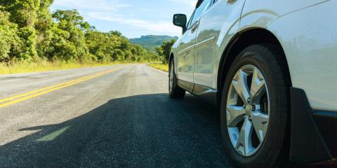 Does Your Vehicle Need a Tire Alignment After Hitting a Pothole?, Florissant, Missouri