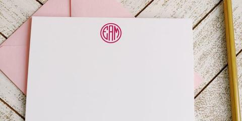 What You Need to Know About Using a Monogram, Ferguson, Missouri