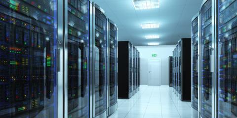 3 Practices to Help Avoid Emergency Data Center Cleaning, Kirkwood, Missouri