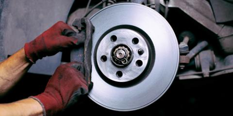 Ferrari® Repair Experts List 3 Signs Your Brake Pads Need Replacing, Clayton, Missouri