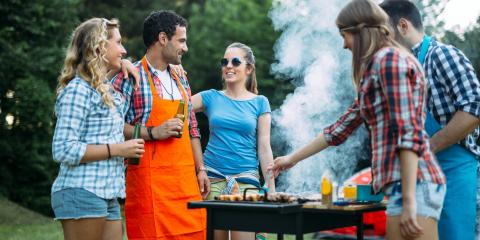 The Do's & Don'ts of Summer Fire Safety, Rome, Illinois