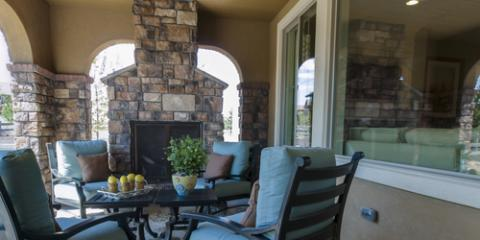 Top 3 Reasons to Invest in an Outdoor Fireplace Makeover, Creve Coeur, Missouri