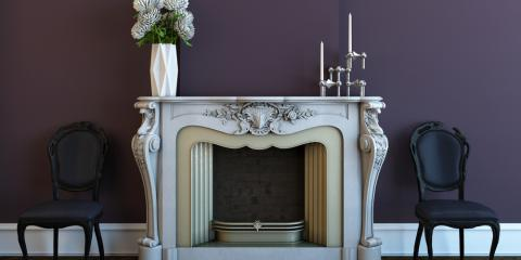 3 Tips for Updating the Doors on Your Fireplace, Creve Coeur, Missouri
