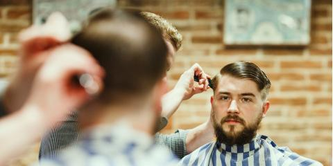The Best Men's Haircut Styles of 2018, St. Louis, Missouri