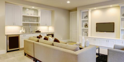 3 Elements to Consider Before Installing a Wet Bar, Chesterfield, Missouri